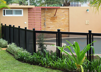 Pool Fencing and Balustrade