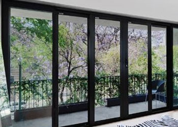 sliding mesh window