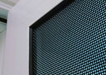 meshtec Security mesh Zoomed picture